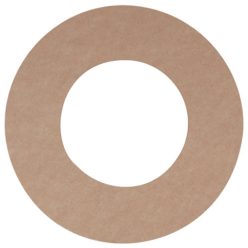 CS Cardboard Circle Base