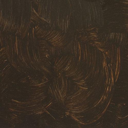 1620 Gamblin Fastmatte Oil Colour 37ml - Raw Umber