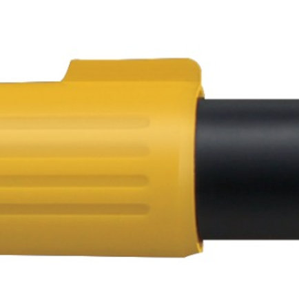 985 Tombow Dual Brush Pen - Chrome Yellow