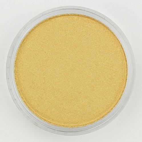 29105 PanPastel 9ml Pan Metallic - Light Gold
