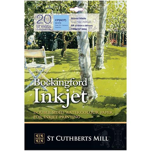 Bockingford Inkjet Paper
