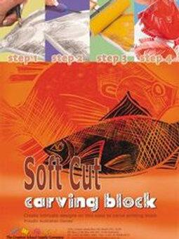 CS Soft Cut Carving Blocks