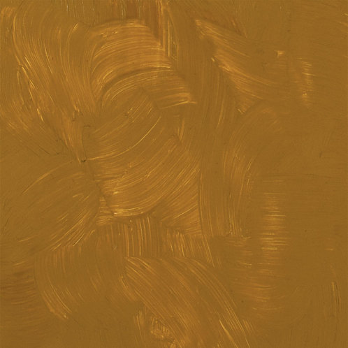 1780 Gamblin Fastmatte Oil Colour 37ml - Yellow Ochre