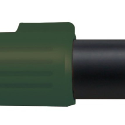 249 Tombow Dual Brush Pen - Hunter Green
