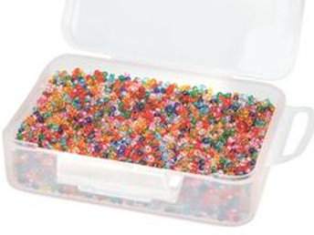 BG120 CS Glass Seed Beads