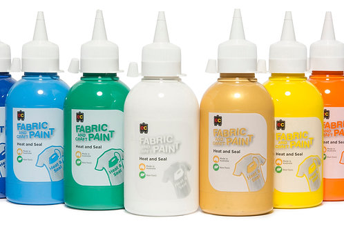 CP250ml  EC Fabric and Craft paint
