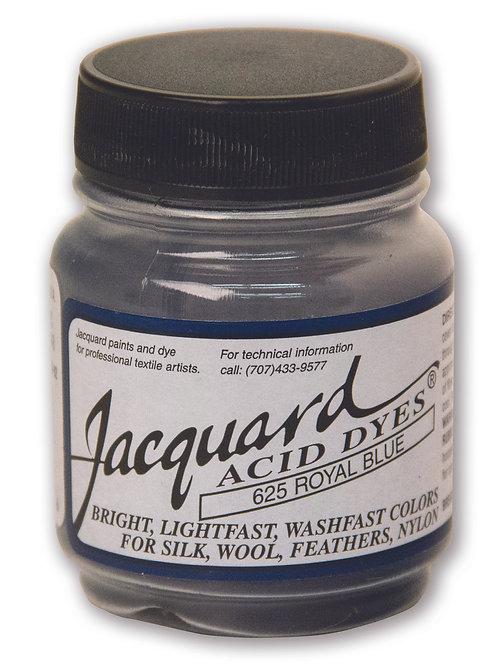 Jacquard Acid Dyes - Royal Blue