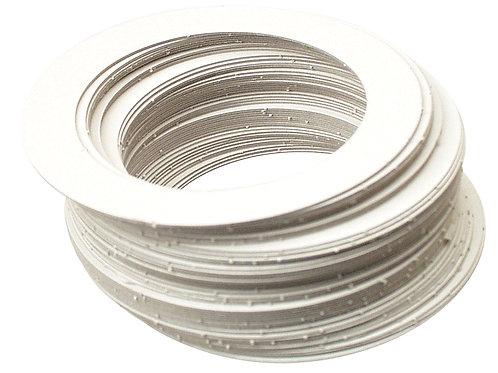 CS Cardboard Rings & Circles