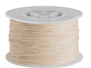 CS Natural Beading Cord