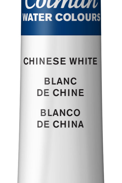 150 W&N Cotman Water Colour - Chinese White