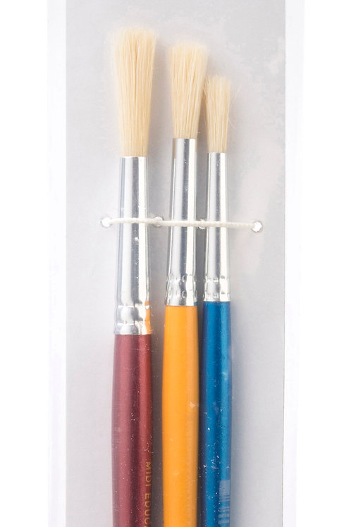 BMMM EC Brush Set (set of 3)