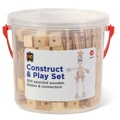 CPN300 Construct & Play Set