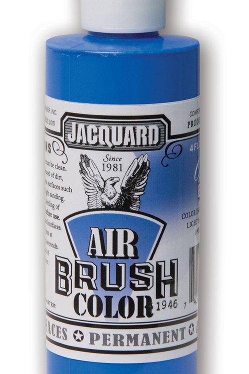 Jacquard Airbrush Colour 118ml - 2202 Opaque Blue