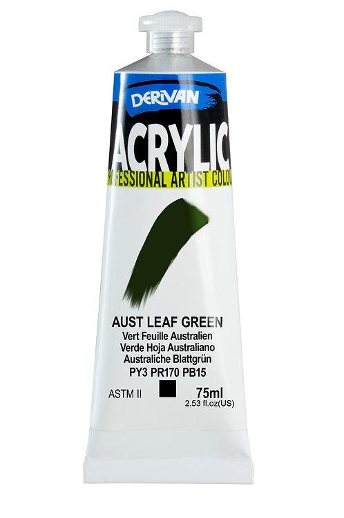 Derivan Acrylic - Australian Leaf Green