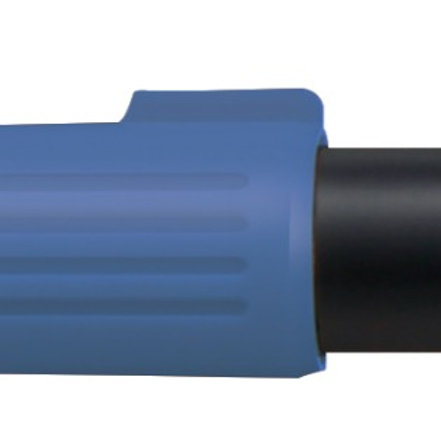 533 Tombow Dual Brush Pen - Peacock Blue