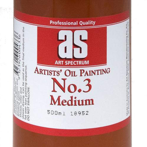 AS Painting Medium No.3