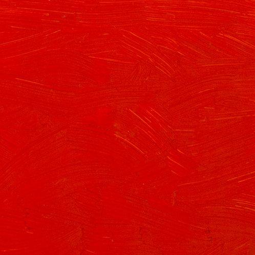 1475 Gamblin Fastmatte Oil Colour 37ml - Napthol Scarlet