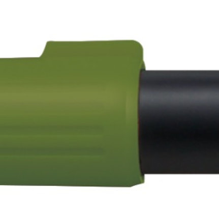 098 Tombow Dual Brush Pen - Avocado