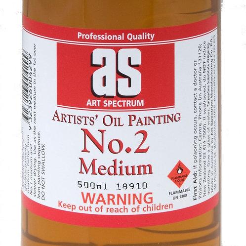 AS Painting Medium No.2