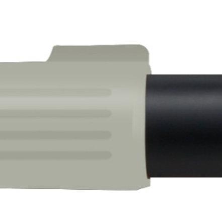 N75 Tombow Dual Brush Pen - Cool Gray 3