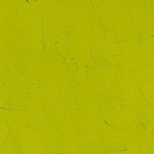 1100 Gamblin Fastmatte Oil Colour 37ml - Cadmium Green