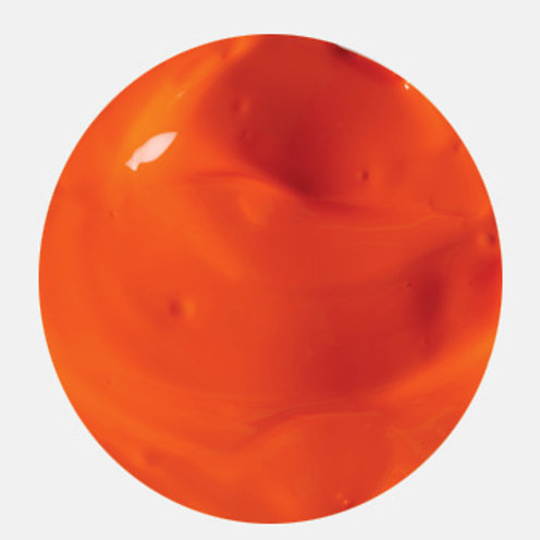 Aquacryl Premium Acrylic Paint Orange