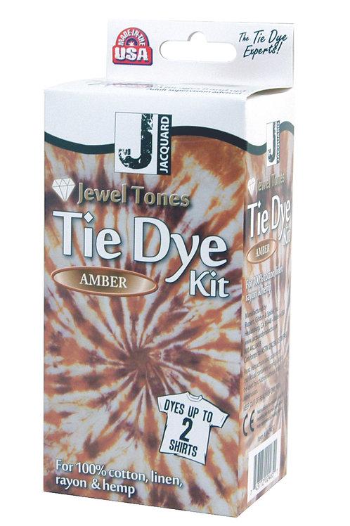 Jacquard Tie Dye Kits - Jewel Tones