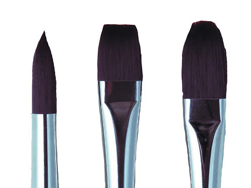 AS Brush Series 1500 Synthetic Blend