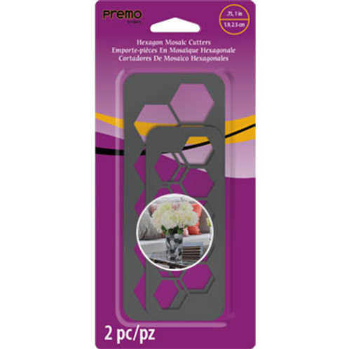 Premo! Multi Shape Cutters