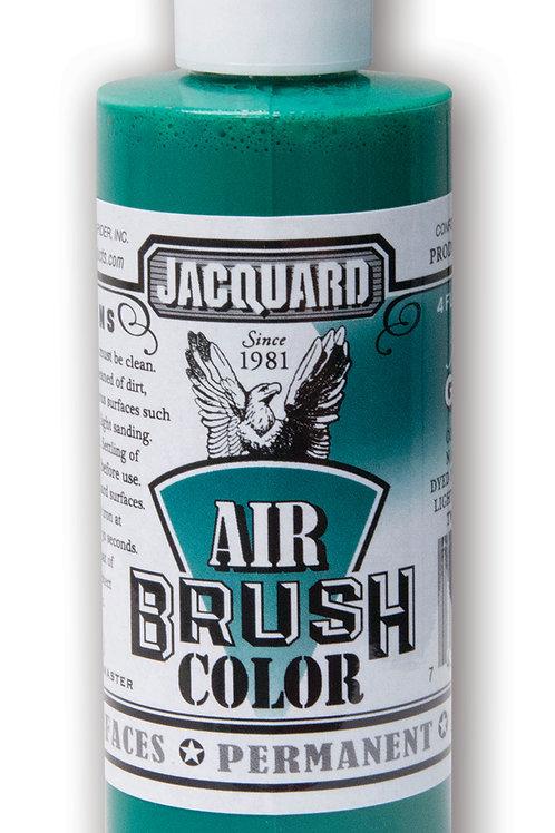 Jacquard Airbrush Colour 118ml - 2503 Bright Green