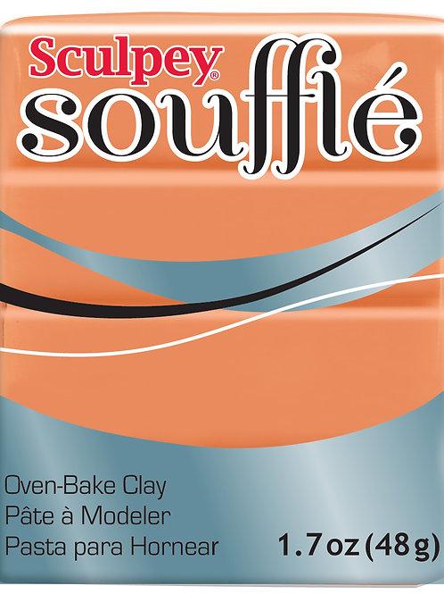 Sculpey Soufflé 48gm - Pumpkin