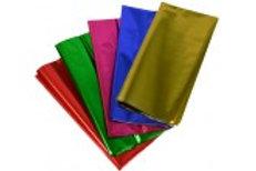 970878 Rainbow Metallic Cellowrap Assorted
