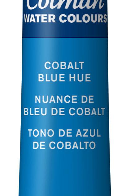 179 W&N Cotman Water Colour - Cobalt Blue Hue