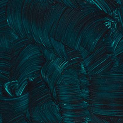 Gamblin Artist's Oils Phthalo Turquoise