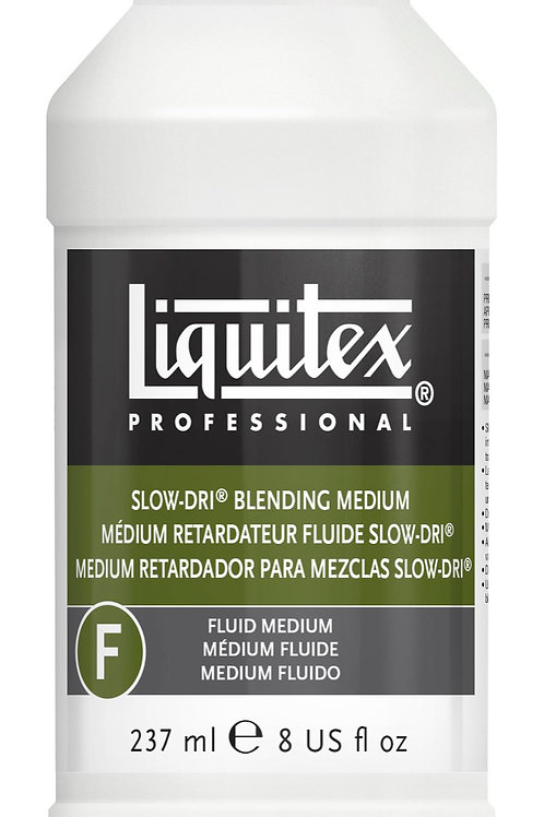 Liquitex Slow Dri Blend Fluid