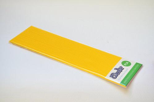 3Doodler PLA Plastic Strands - Rubber Ducky Yellow