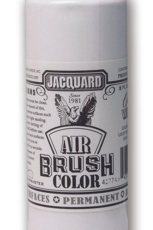 Jacquard Airbrush Colour 463ml - Opaque White