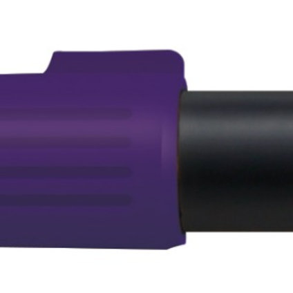 606 Tombow Dual Brush Pen - Violet