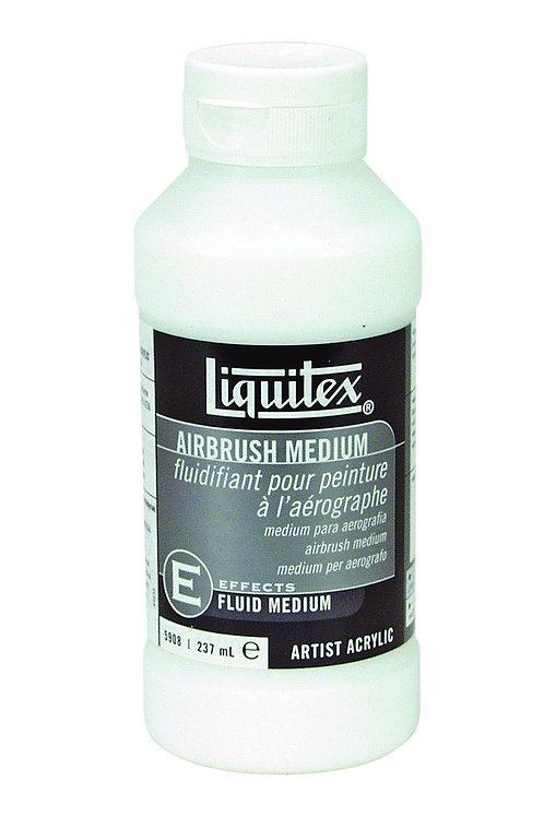 Liquitex Airbrush Medium 237ml