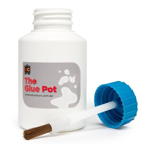 EC TGP6 Glue Pot (set of 6)