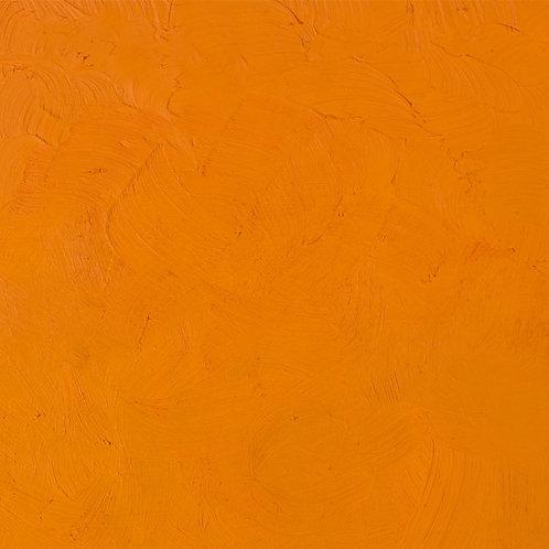 1120 Gamblin Fastmatte Oil Colour 37ml - Cadmium Orange