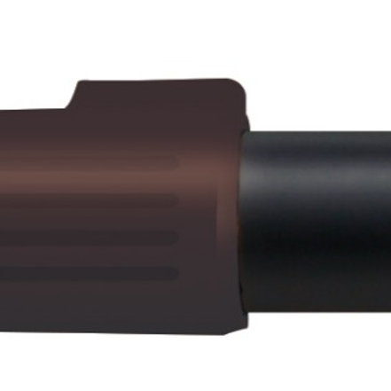 879 Tombow Dual Brush Pen - Brown