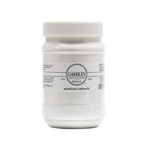 9916 Magnesium Carbonate 100g