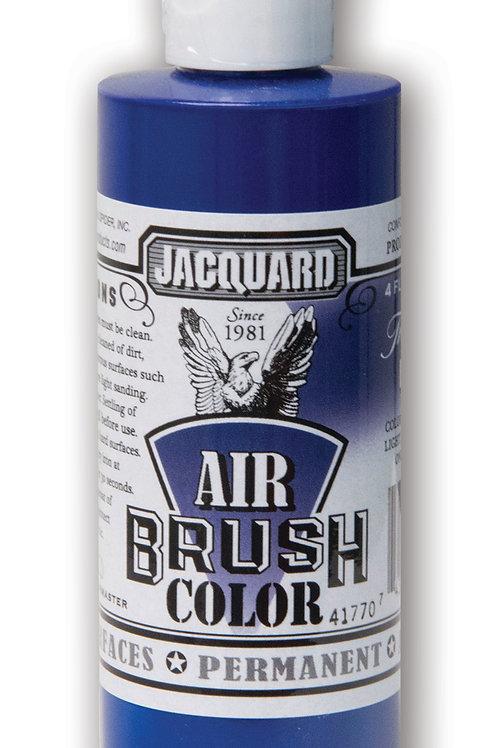 Jacquard Airbrush Colour 118ml - 2102 Transparent Blue