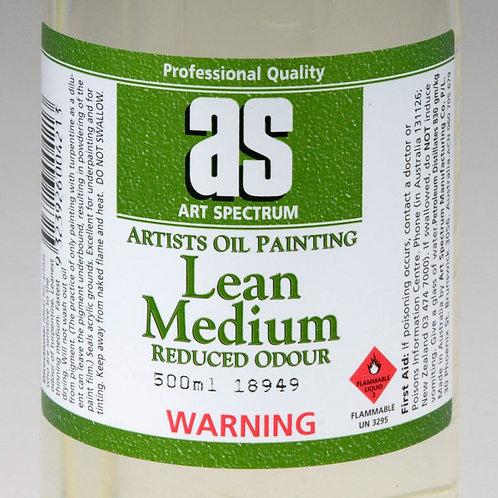 AS Lean Medium (Reduced Odour)