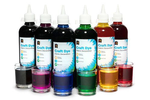 CD500 EC Craft Dye 500ml