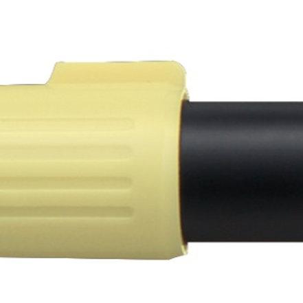 090 Tombow Dual Brush Pen - Baby Yellow