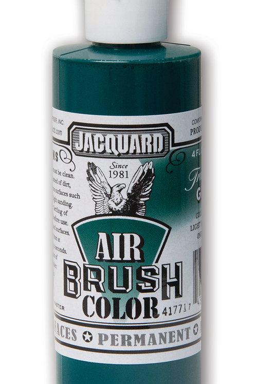 Jacquard Airbrush Colour 118ml - 2103 Transparent Green