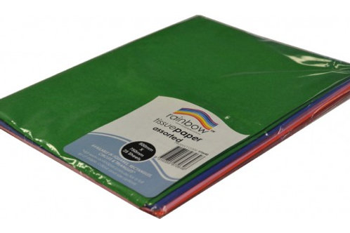 970640 RB Acid Free Tissue Paper 25 Sheets