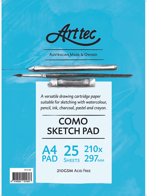 Art tec Como Sketch Pad